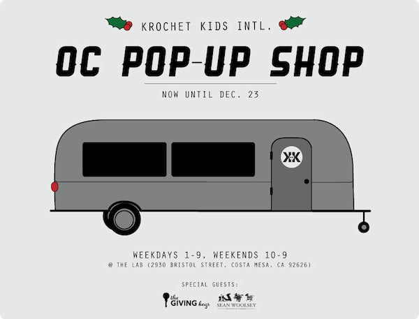 Pop-Up Shop | KKi