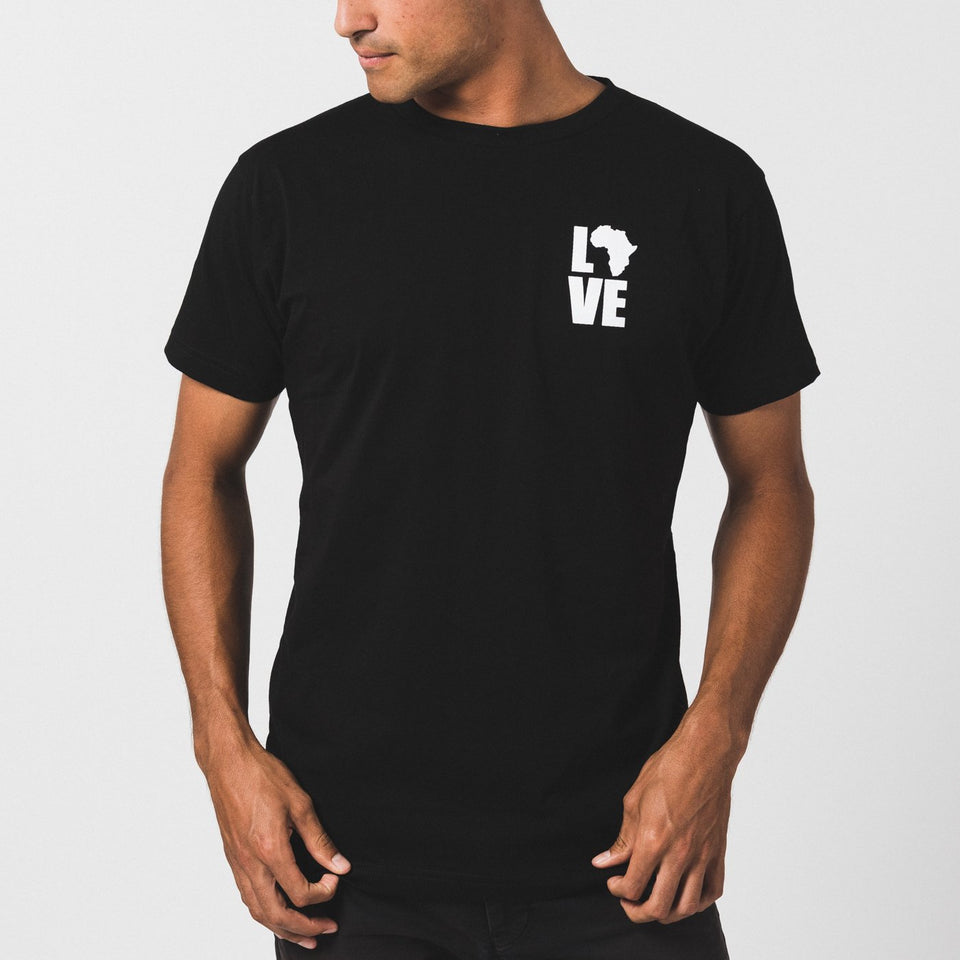 LOVE Africa Graphic Tee