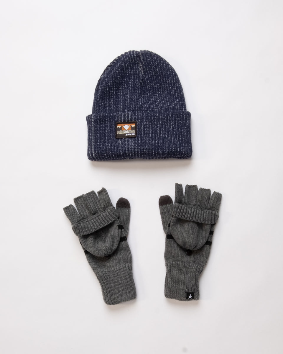Gloves & Beanie Bundle