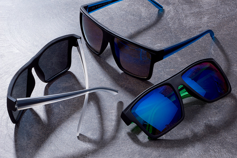 Polarised Sunglasses from Aerial Australia