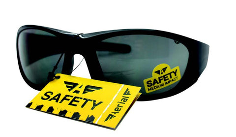 Safety sunglasses from Aerial Australia