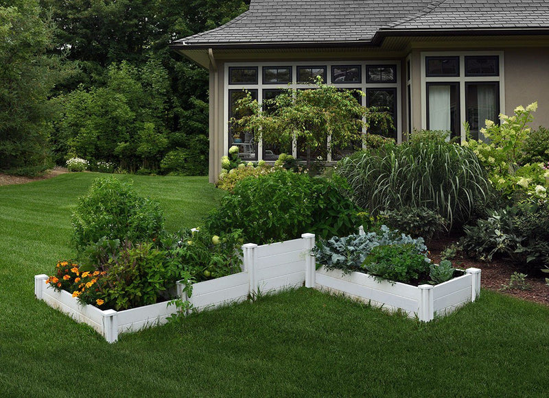 CLASSIC Beneficial Garden Bed