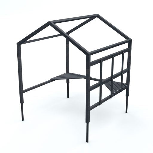 CLASSIC Garden Rack & Greenhouse Cover