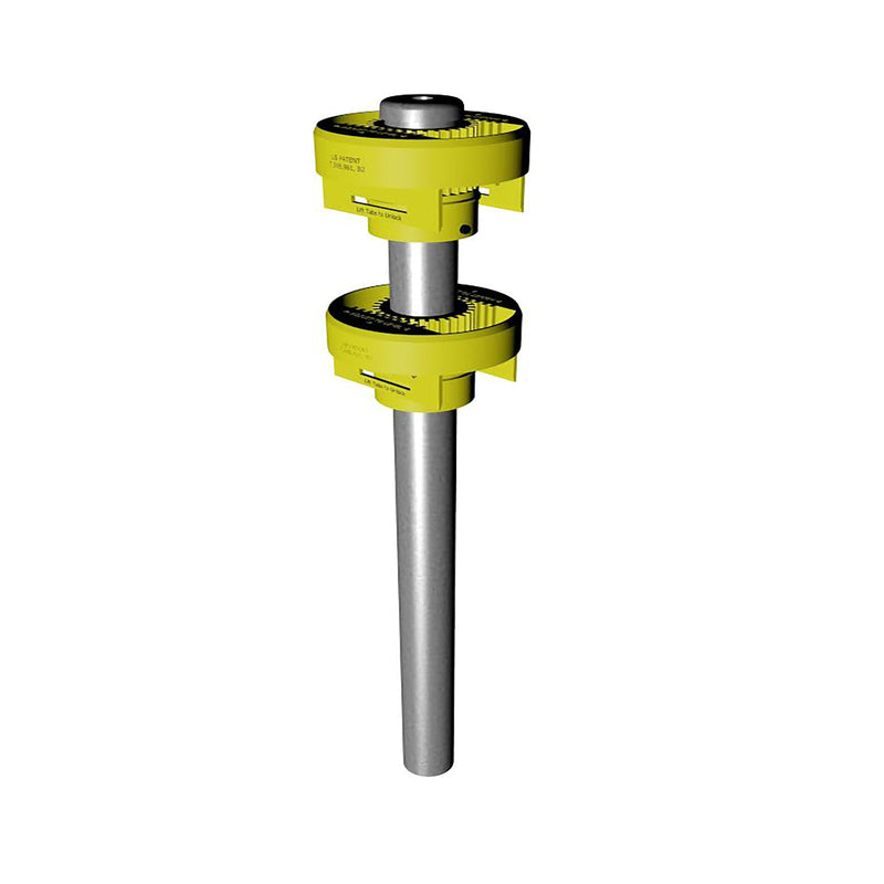 "4"" EZ Mount Arbor Post (4 pk)"