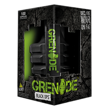 Load image into Gallery viewer, Grenade Black Ops