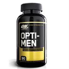 Load image into Gallery viewer, Optimum Nutrition Opti-Men