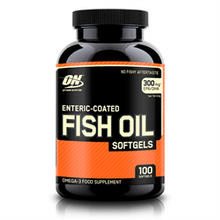Load image into Gallery viewer, Optimum Nutrition Fish Oil