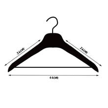Load image into Gallery viewer, Personalized Wooden Hanger – 2 pieces