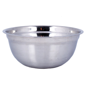 Steaming Bowl