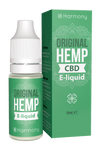 Harmony - Hanf Original Hemp CBD E-Liquid (10ml) - CBDHouse.shop