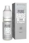 Harmony - Aromafrei Pure Base CBD E-Liquid (10ml) - CBDHouse.shop
