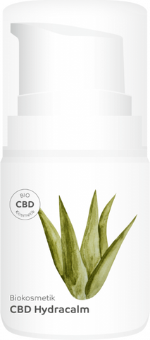 CBD VITAL - CBD Hydracalm Anti-Aging-Pflege (150mg) - Vitrasan - CBDHouse.shop