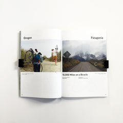 The MOUNTAINS Issue (LIMITED RE-PRINT)