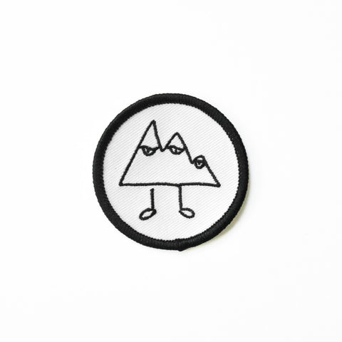 Mountain Monster Patch