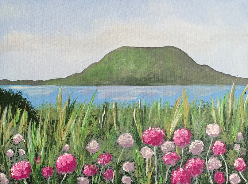Check out just some of my Ireland ☘️ paintings.