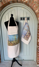 Load image into Gallery viewer, The Mill - Norfolk Broads Apron