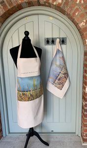 The Mill - Norfolk Broads Apron