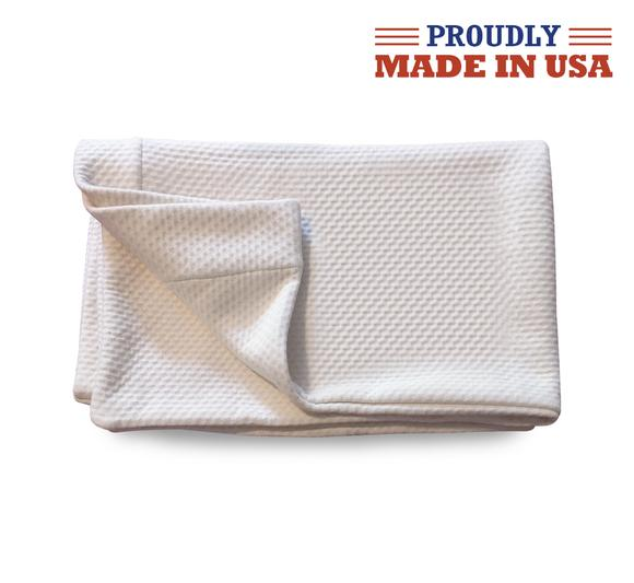 Organic Silver Infused Acne Pillowcase