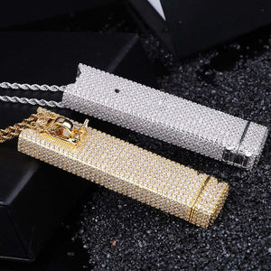 Iced Out Electronic Cigarette