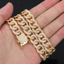 Load image into Gallery viewer, 13MM Heavy Miami Cuban Link Chain