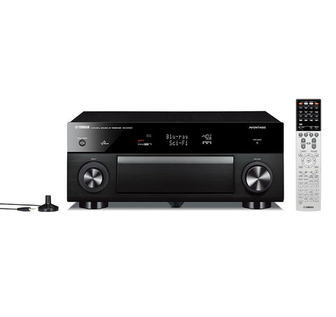 Yamaha RX-A1030 7.2-Channel Network Aventage Audio Video Receiver