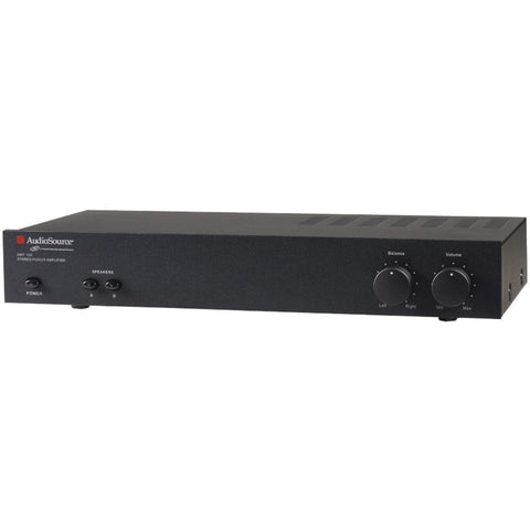 AudioSource AMP-100 Stereo Power Amplifier