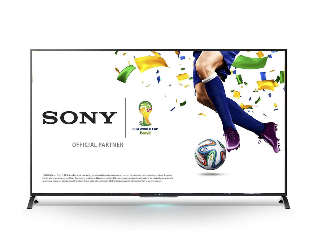 Sony XBR65X850B 65-Inch 4K Ultra HD 120Hz 3D LED TV