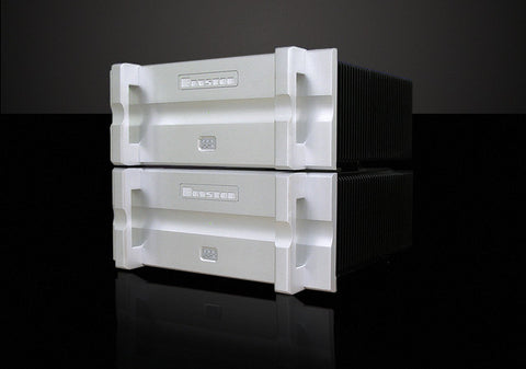 Bryston 28B3 Cubed mono block amps