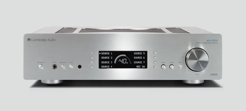 Cambridge Audio Azur 851A Integrated amp
