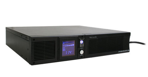 Episode EP-400-UPS-8HTR-1000