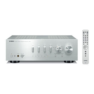 Yamaha A-S801silver (integrated amp)