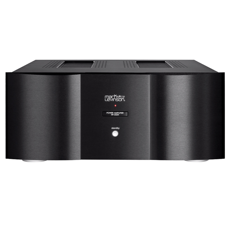Mark Levinson No 532H Amplifiers mono-block