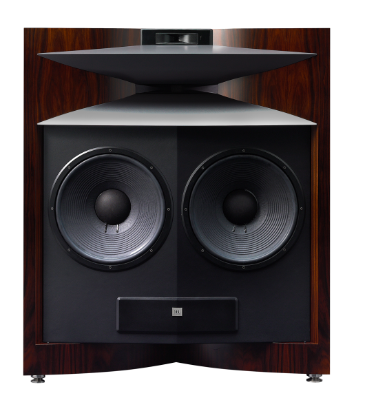 JBL Synthesis Everest DD66000 - Pair (Rosewood) - Pre-Owned