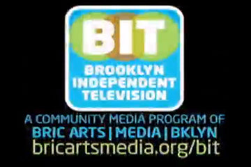 "ROBIN ANTAR, ""REALISM IN STONE"" ON BROOKLYN INDEPENDENT TV"