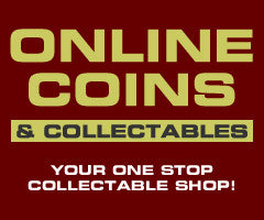 Online Coins and Collectables