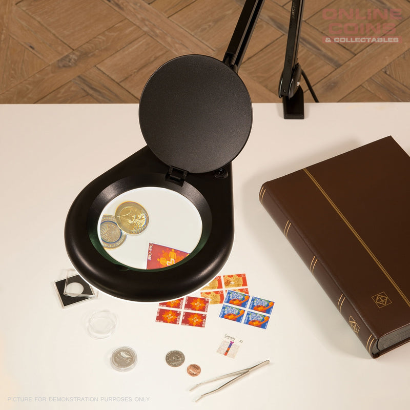 Lighthouse - Swing LED Magnifier Lamp 1.75x Magnification