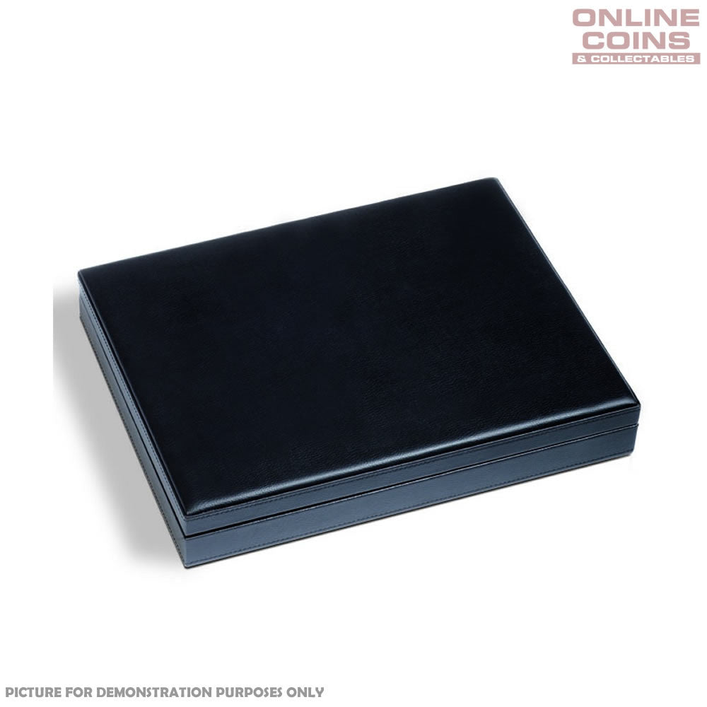 Lighthouse PRESIDIO TAB Presentation Case NO TRAYS - Suitable for TAB Trays