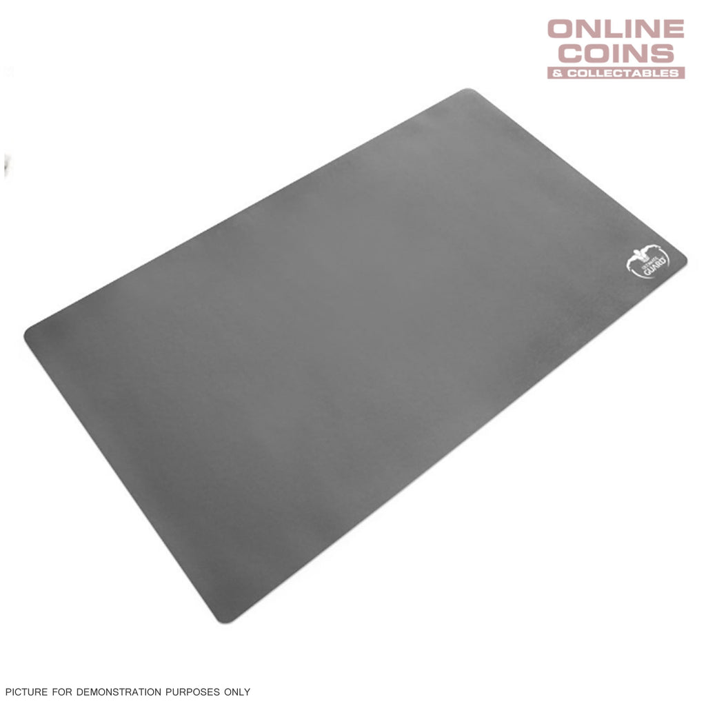 Ultimate Guard Play Mat Play-Mat 61cm x 35cm Monochrome - GREY