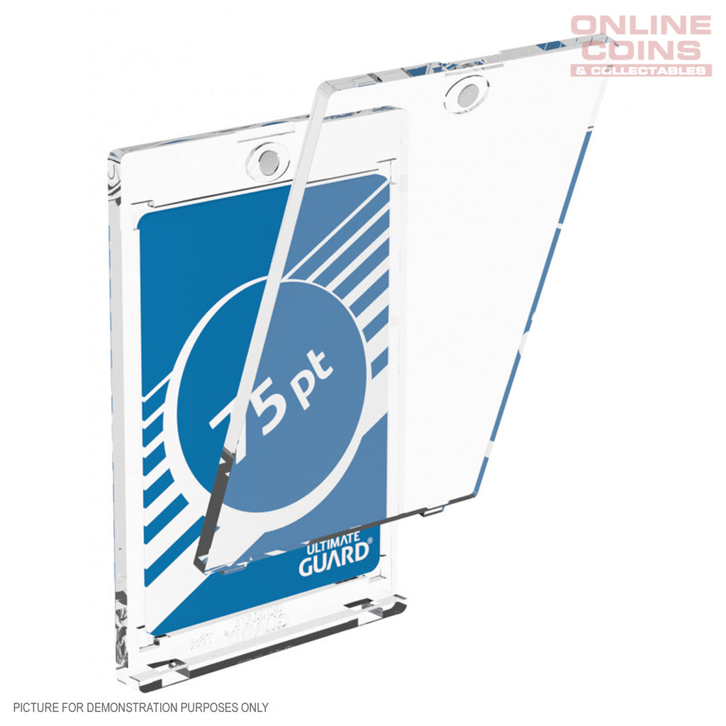 Ultimate Guard - Magnetic Card Case - 75pt - 1.90mm