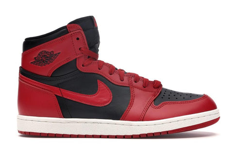 AJ 1 High 85 Varsity Red