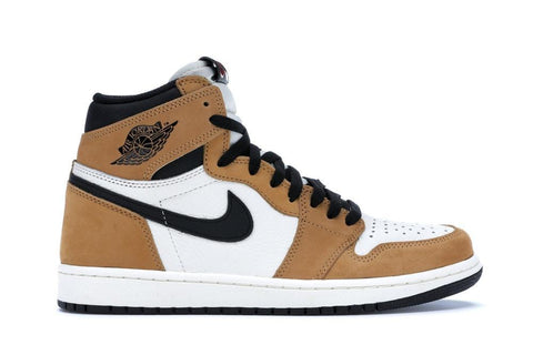 AJ 1 RETRO 1 HIGH ROOKIE OF THE YEAR