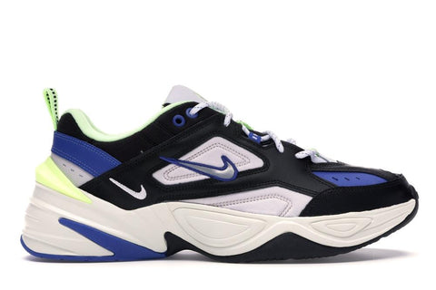 M2K TEKNO BLACK ROYAL VOLT