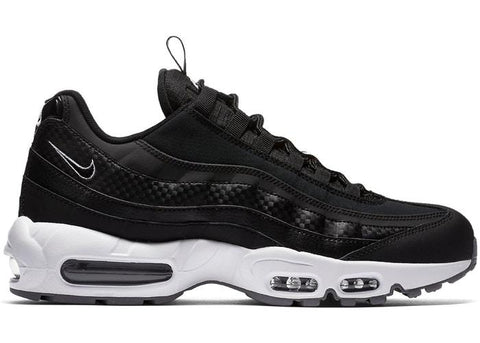 AM 95 PULL TAB BLACK W HITE