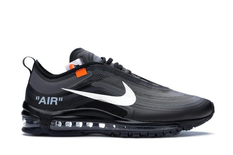 AM 97 OFF-WHITE BLACK