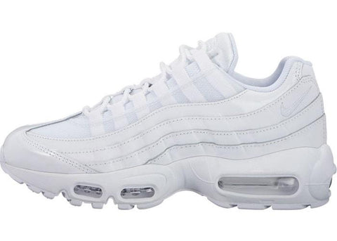 AM 95 TRIPLE WHITE