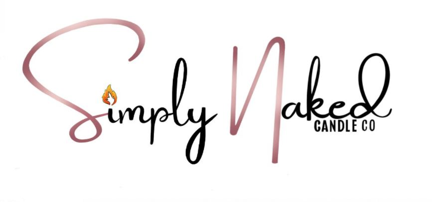 Simply Naked Candle Co