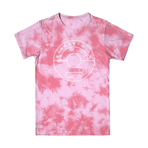 Ice-Dyed Tees