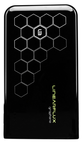 Graphene 5K HyperCharger (Jet Black) with FREE NanoStik Pro