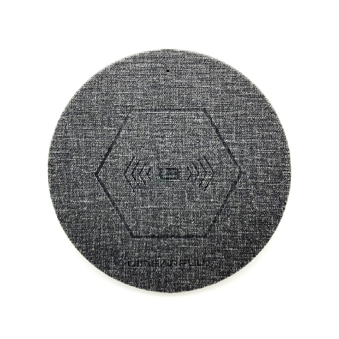 Graphene HyperCharger Ultra-Thin Wireless Pad