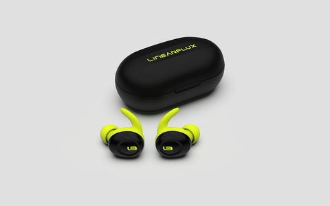 HyperSonic - True Wireless In Ear HD Speakers